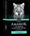 Amarok – acorde o homem poderoso em você