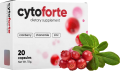 Cyto Forte – cure da cistite para sempre