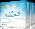 iBright – atenção, dentes muito brancos em apenas sete dias