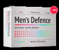 Men's Defence – problemas com prostatite não farão mais parte da sua vida