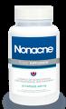 Não use Nonacne, pois pode deixar a pele do seu rosto macia e sedosa como a de uma criança!