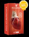 ReCardio – regula sua pressão sanguínea completamente naturalmente em apenas 40 dias