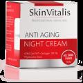SkinVitalis – pele jovem e bonita, você também pode usá-la